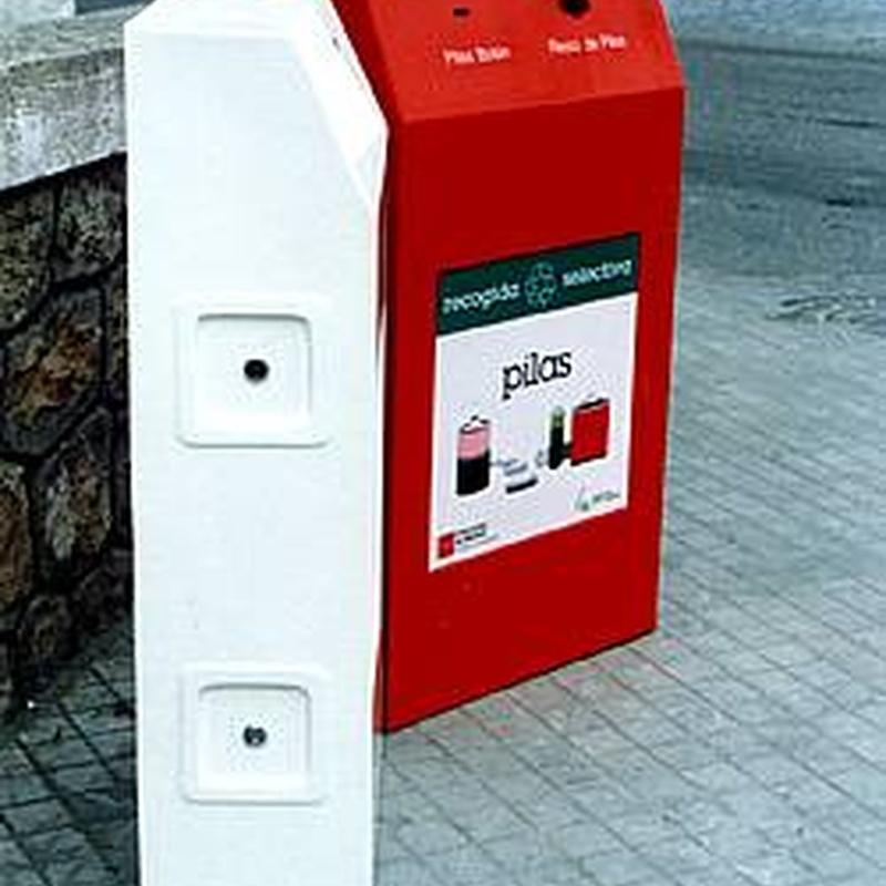 Poliéster reforzado o Plásticos reforzados Iplaresa: Productos y Servicios de Punto Tres