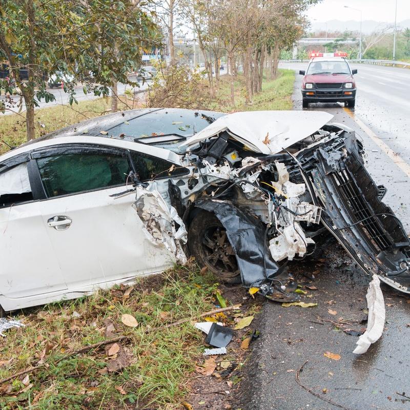 Accidentes de tráfico: Servicios de ACEDO & BURGOS PERITOS MÉDICOS