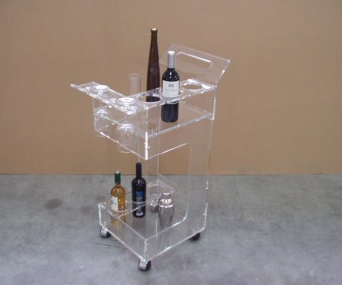 Carro de Bebidas : Catálogo de A. Dumont-Fredo