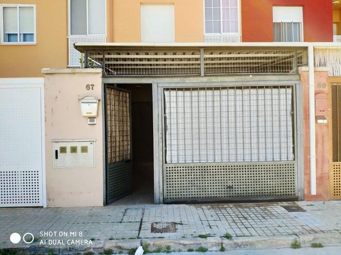 Adosado en Rio Zancara 67: Inmuebles Urbanos de ANTONIO ARAGONÉS DÍAZ PAVÓN