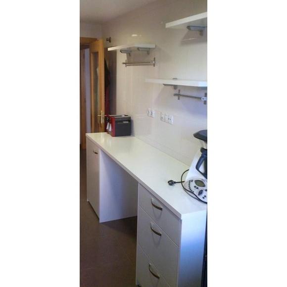 Mueble de cocina: Productos y Servicios de La Boutique del Armario