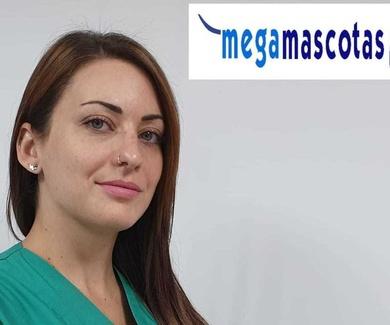 Marta Manzanares ya forma parte del equipo de Megamascotas