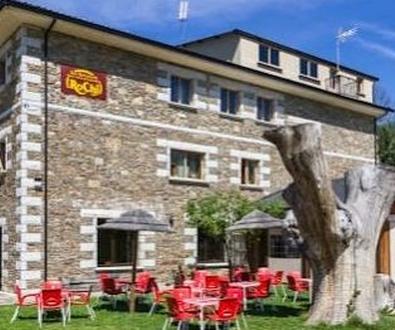 Restaurantes recomendados en Sanabria