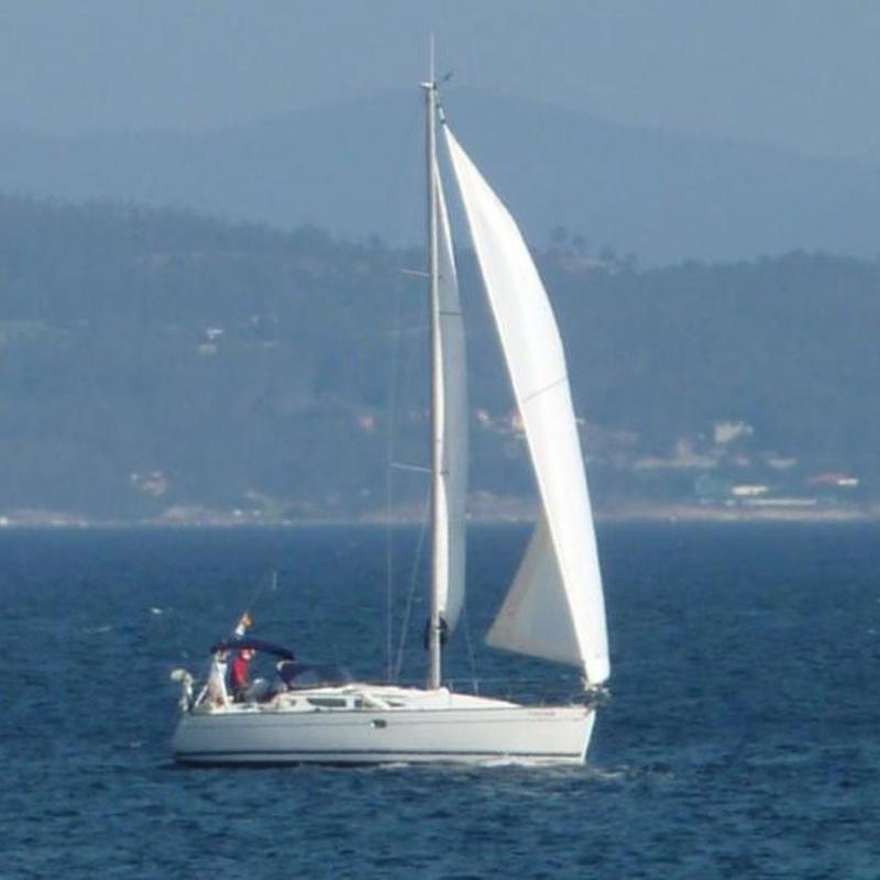 Embarcaciones de recreo: Catálogo  de Cazadores - Conductores Cid