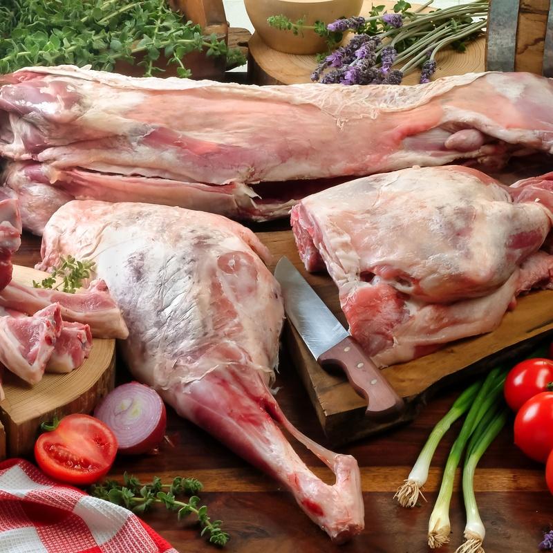 Cordero: Catálogo de Carnicería Pedro