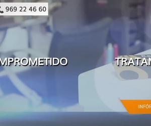 Peluquería de mujer en Cuenca: Rasgos Peluquería y Estética