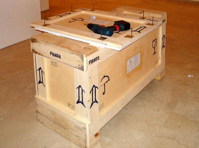 Traslado de obras de arte: Nuestros servicios de Mudanzas Moreno