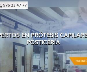 Pelucas a medida en Zaragoza: María Rodríguez Hair & Beauty