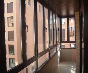 Ventanas aluminio Zaragoza