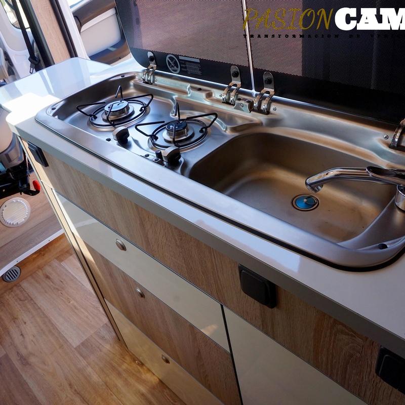 Instalación de gas: Productos de Pasión Camper