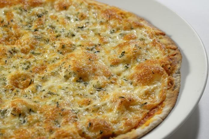 Pastas y pizzas: Carta y Menus de Cantarradas