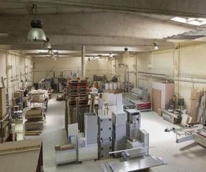 Fabricantes profesionales de muebles en Zaragoza