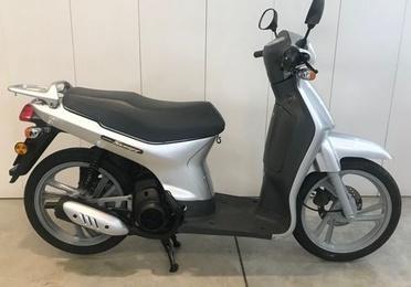 Ciclomotor Honda SH 50