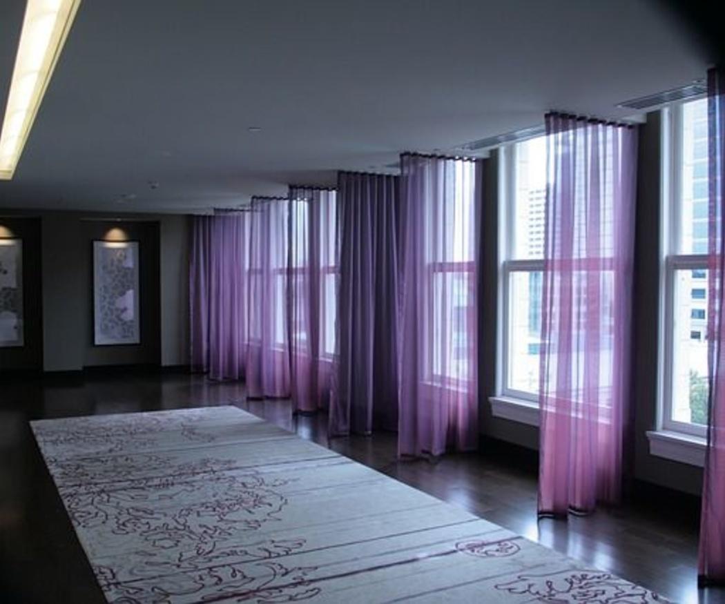 5 consejos prácticos para elegir cortinas