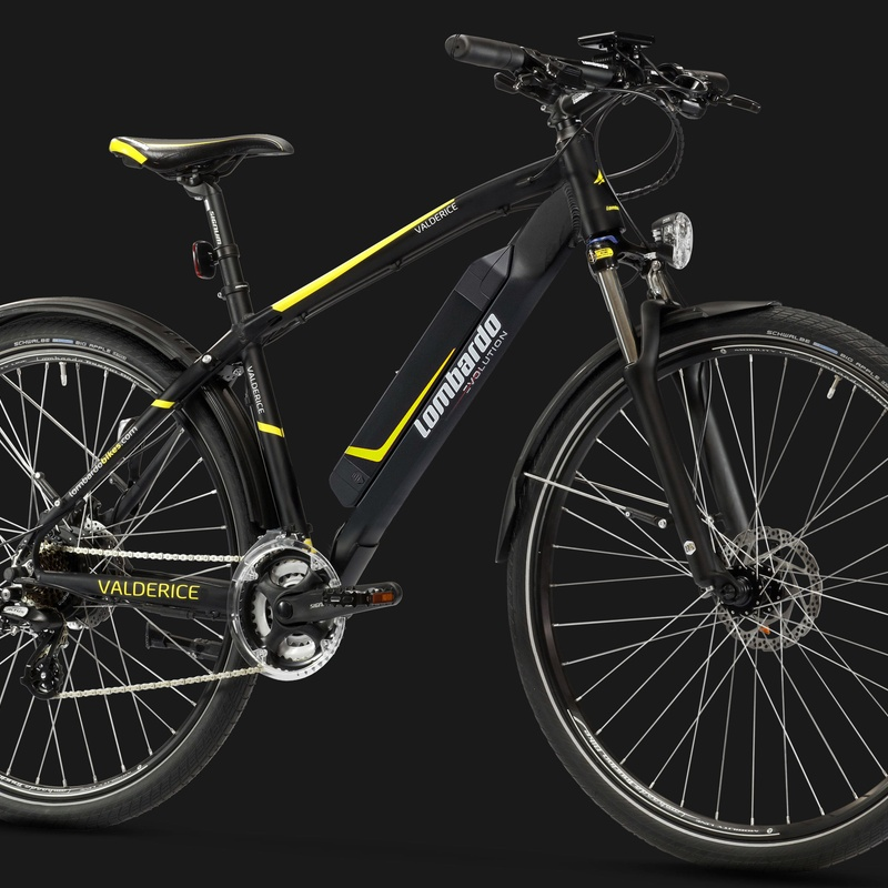 LOMBARDO VALDERICE FITNESS: Productos de Bikes Head Store