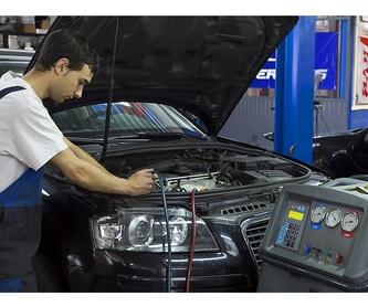 Taller BMW: Productos y Servicios de L y J Auto