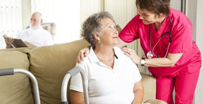 Unidad de estancias diurnas para personas mayores: Servicios de Hispalvida