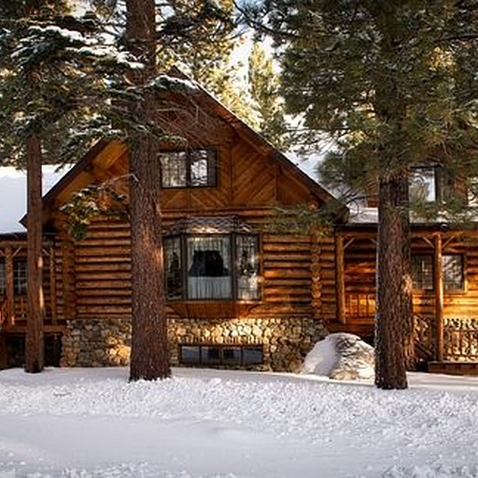 Ventajas de elegir casas de madera