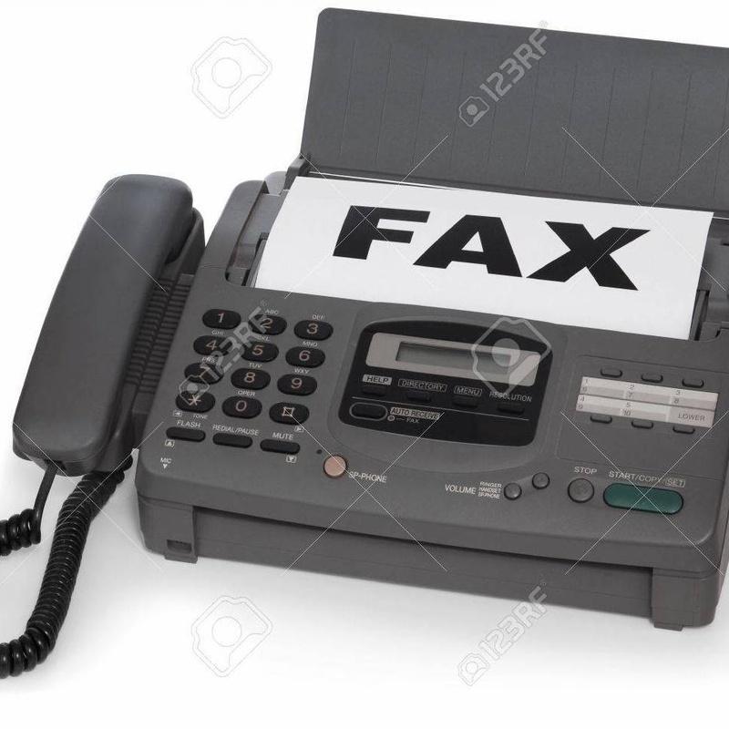 Plastificaciones, fotocopias y encuadernaciones. Fax, email, escaneo.