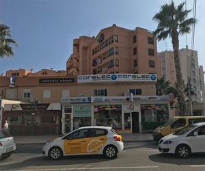 Servicio de averías eléctricas en Alicante