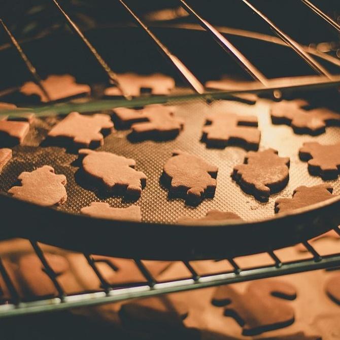 Consejos para mantener tu horno en perfectas condiciones
