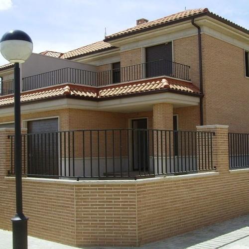 32 Viviendas Unifamiliares Medina de Rioseco