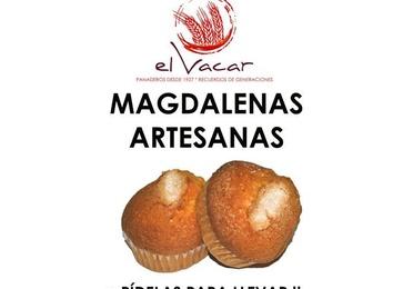 Magdalenas artesanas
