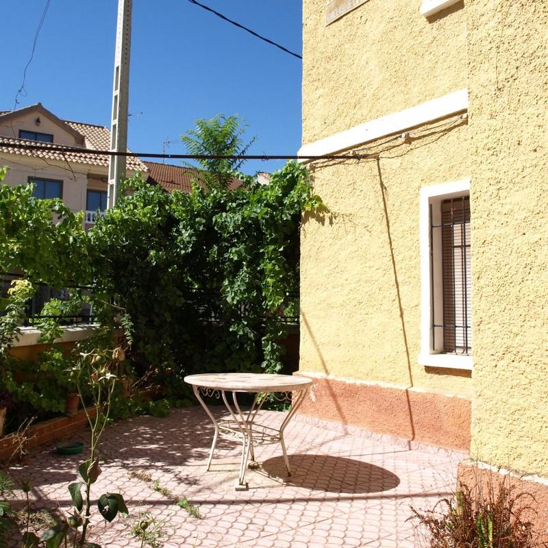 ADOSADO 150.000€: Compra y alquiler de Servicasa Servicios Inmobiliarios