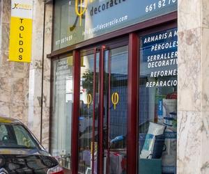 Empresa especializada en decoración y tapicería en Cubelles