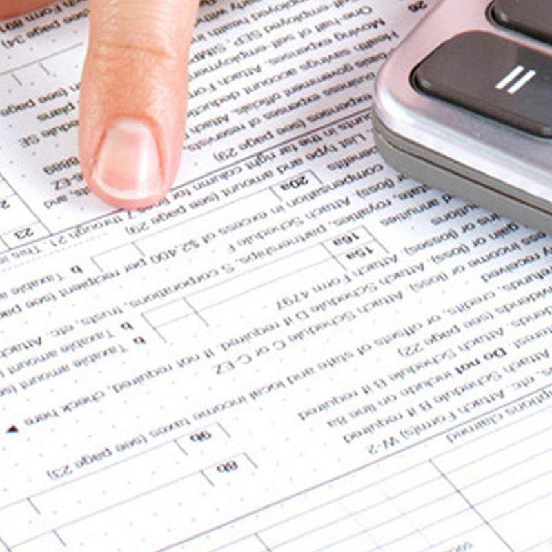 Área contable y de gestión fiscal: Servicios de Ruibal