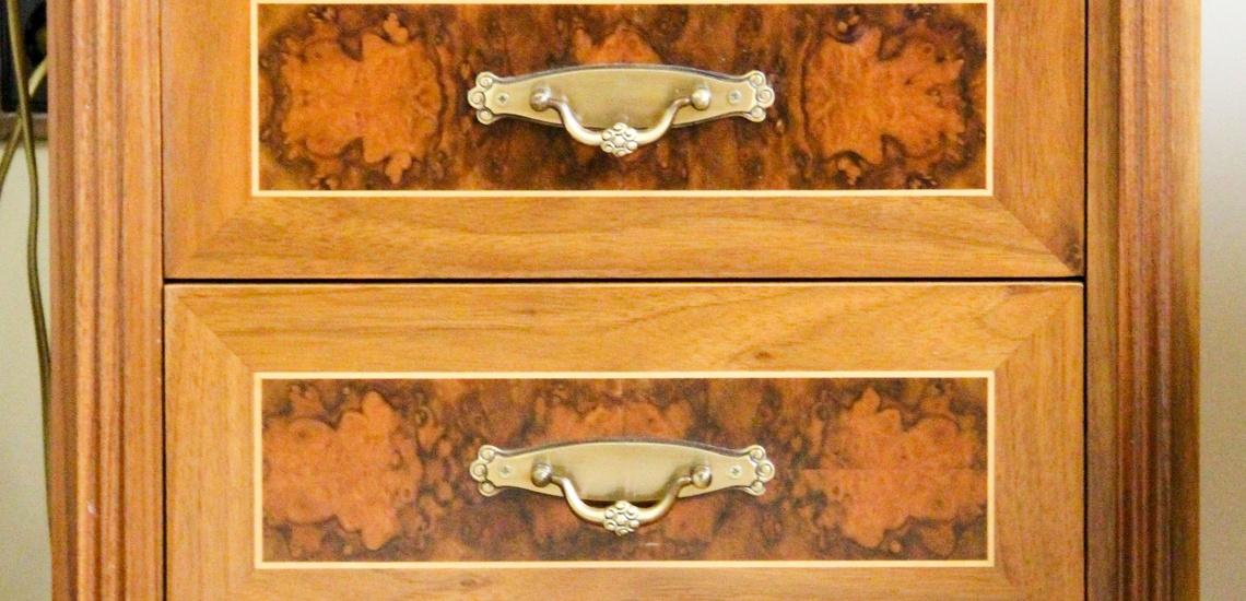 Muebles de madera en Ávila resistentes al uso