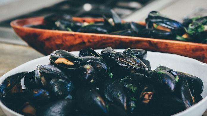 Entrantes calientes: Carta de Restaurante El Faro