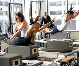 Aerobic Clasico: Tratamientos naturales  de Raices Rojas