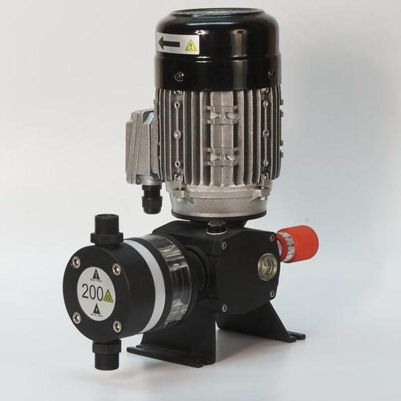 DOSTEC-40 - Pistón: Productos y servicios  de ITC, S.L.