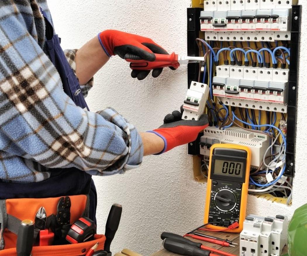 Las averías eléctricas más frecuentes en una vivienda