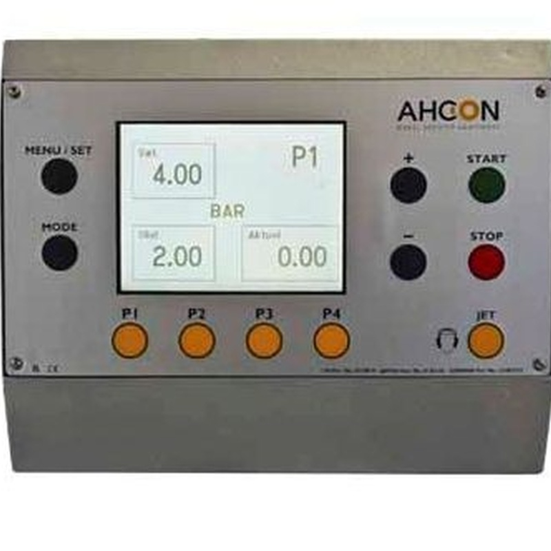 AHCON PCI 1000 hinchador electrónico: Productos de Cometil España