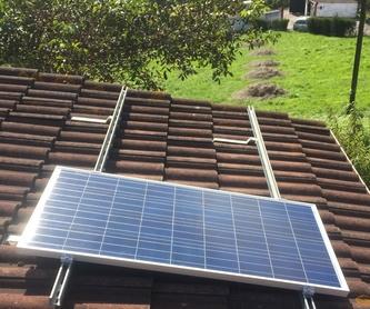 Revisión y Mantenimiento Eléctrico: Servicios de Tem Rufer Instalaciones Eléctricas