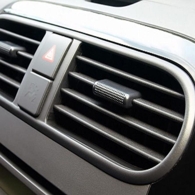El uso eficiente del aire acondicionado