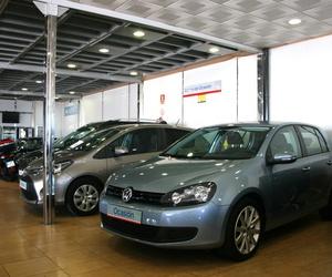 Venta de vehículos nuevos y de ocasión en Albolote, Granada