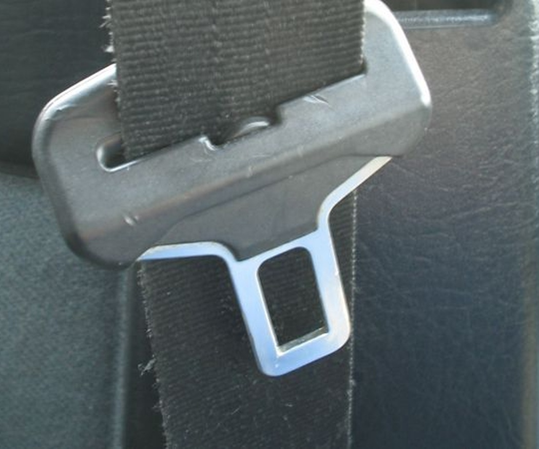 El uso del cinturón de seguridad en los autocares