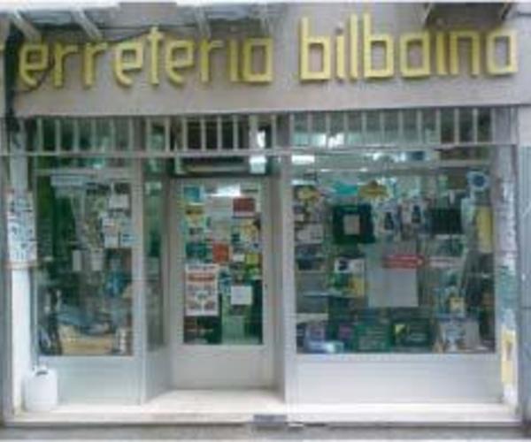 Suministros de ferretería en Alicante | Ferretería Bilbaína