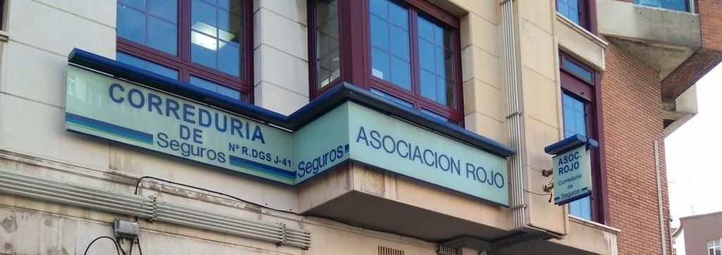 Seguros de coche en Gijón | Asociación Rojo Correduría de Seguros