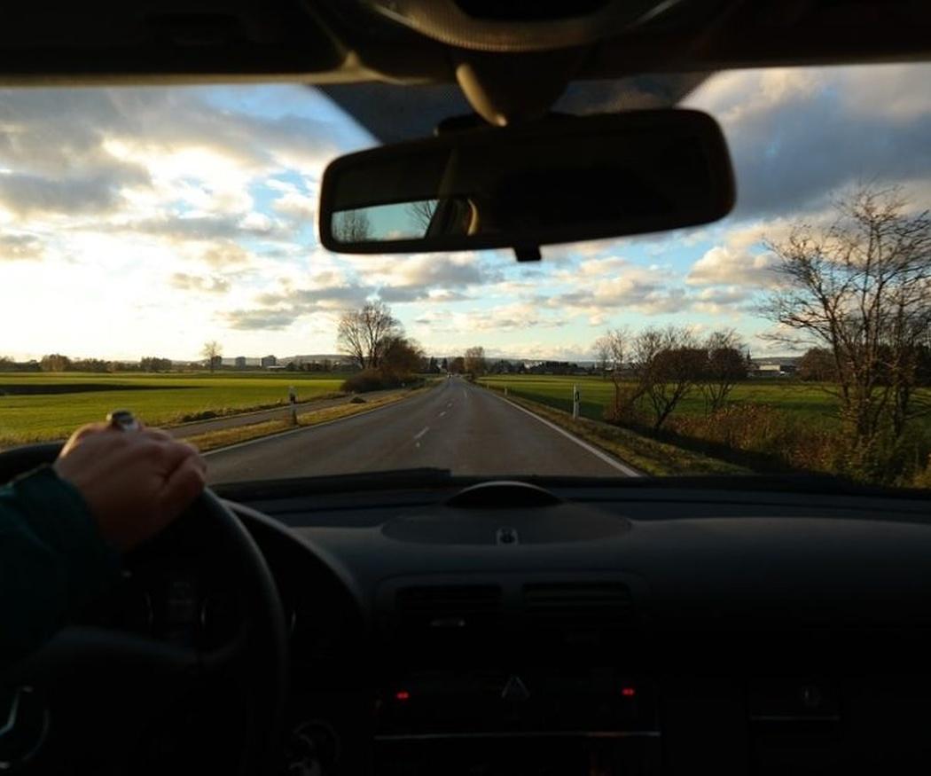 Consejos para viajar en invierno por carretera
