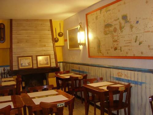 Fotos de Pizzerías en El Puerto de Santa María | Pizzería Mariaregina