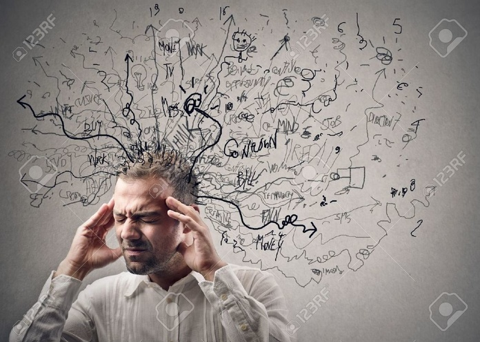 Confusión: Servicios de Nicolau Psicoterapeuta