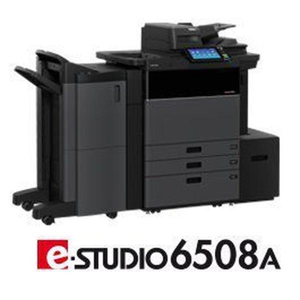 Multifunción modelo E-Studio 6508 A: Productos de OFICuenca