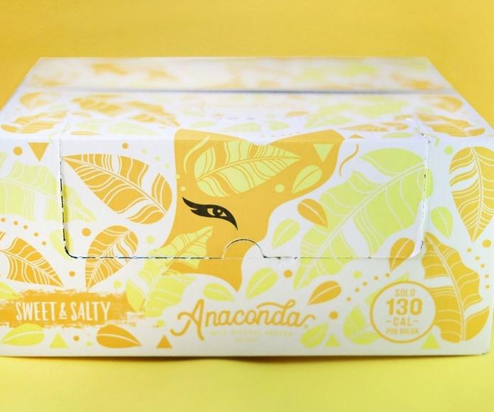 Palomitas : Productos de Dangore Fitnesshop