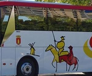Autocares Nieto Pardo, autobuses en Albacete