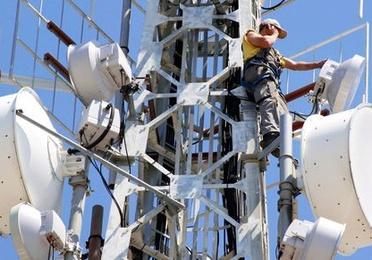 Mantenimiento de instalaciones de telecomunicaciones