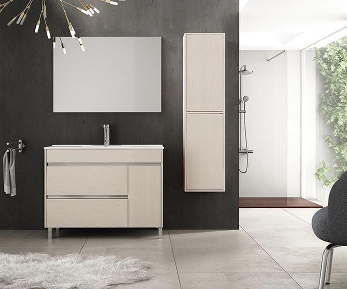 Muebles para baño: Catálogo de Tegler